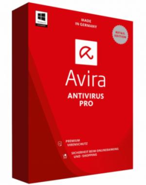 Avira Antivirus Security 2020 Crack + License Key Free Download