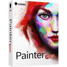 Corel Painter Crack + License Key Free Download