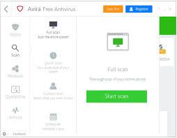 Avira Antivirus Security Crack + License Key Free Download