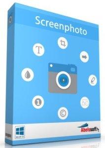 Abelssoft Screen Photo 2020 Crack + License Key Free Download