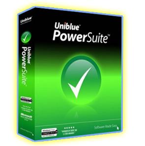 Uniblue PowerSuite 2020 Crack + License Key Free Download