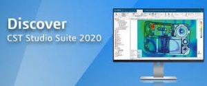CST Studio Suite Crack + License Key Free Download