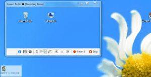 Screen GIF Crack + License Key Free Download