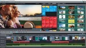 MAGIX Movie Edit Pro Crack + License Key Free Download