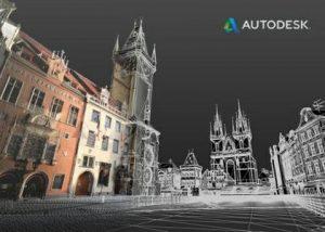 Autodesk ReCap 360 Pro Crack + License Key Free Download
