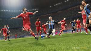 Pro Evolution Soccer Crack + License Key Free Download
